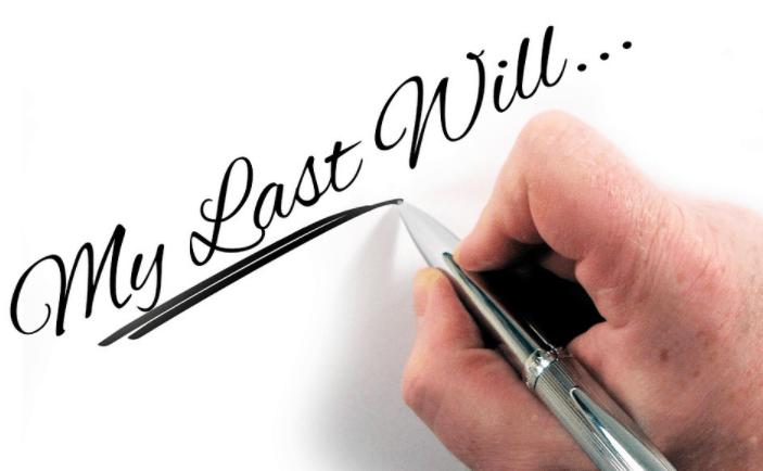 Online Wills Lawyer